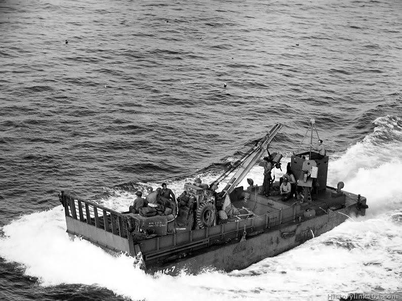 Lcm3 Landing Craft 1 56  28mm