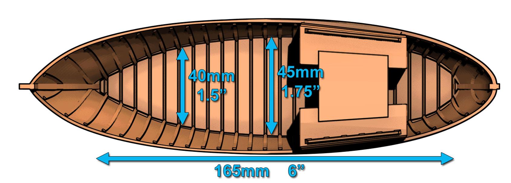 Yabuta Deck