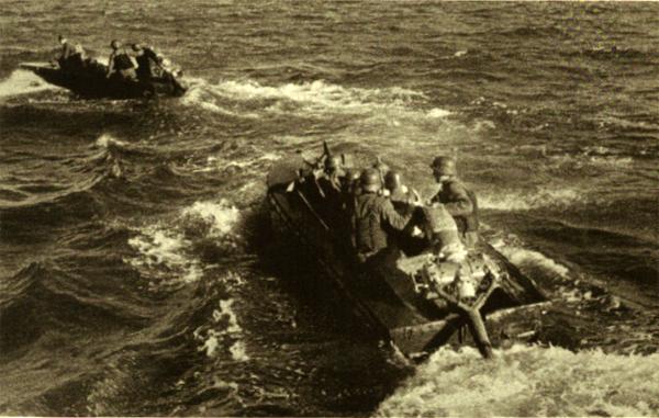 Sturmboot 39 (Marine)